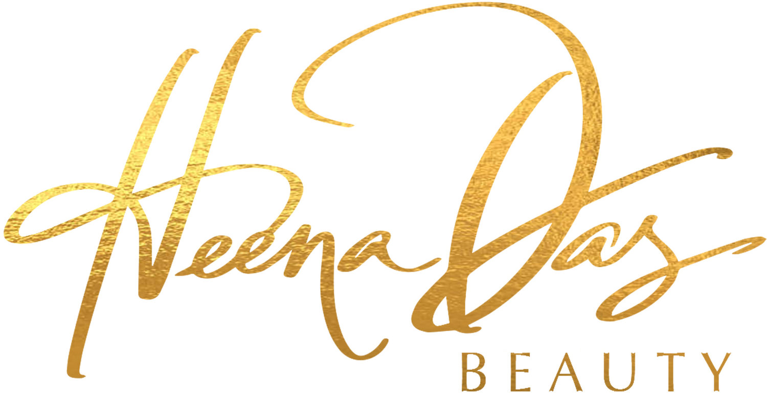 Heena Das Beauty