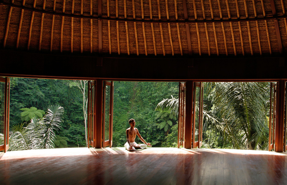 Courtesy of YOGASCAPES. Bali Retreat April 24-30, 2015