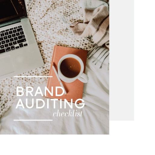 AUDIT YOUR BRAND FOR OPTIMAL SUCCESS -