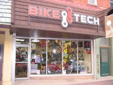 Bike Tech - 1996 to 2012