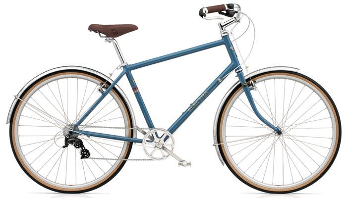 Ticino 8D| Denim Blue | Original $800 |Now $640
