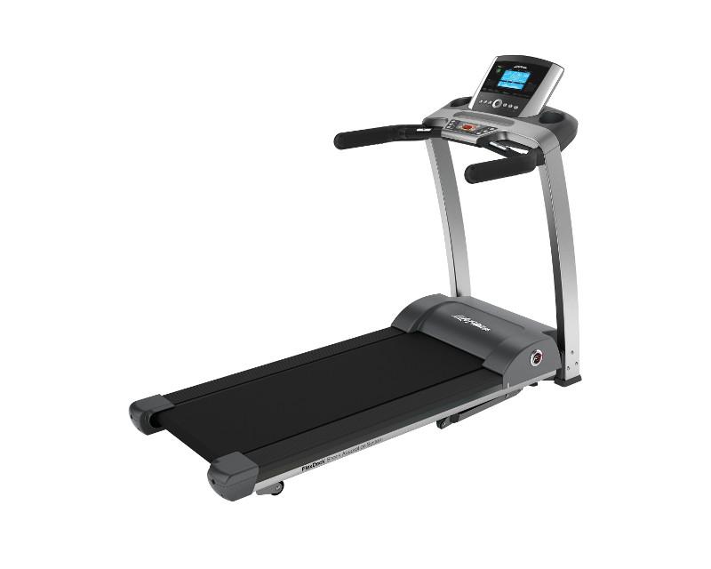 F3 Treadmill w/ GO Console