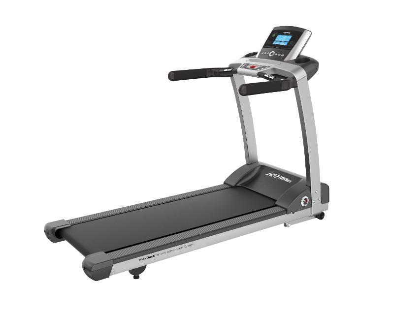 T3 Treadmill w/ GO Console