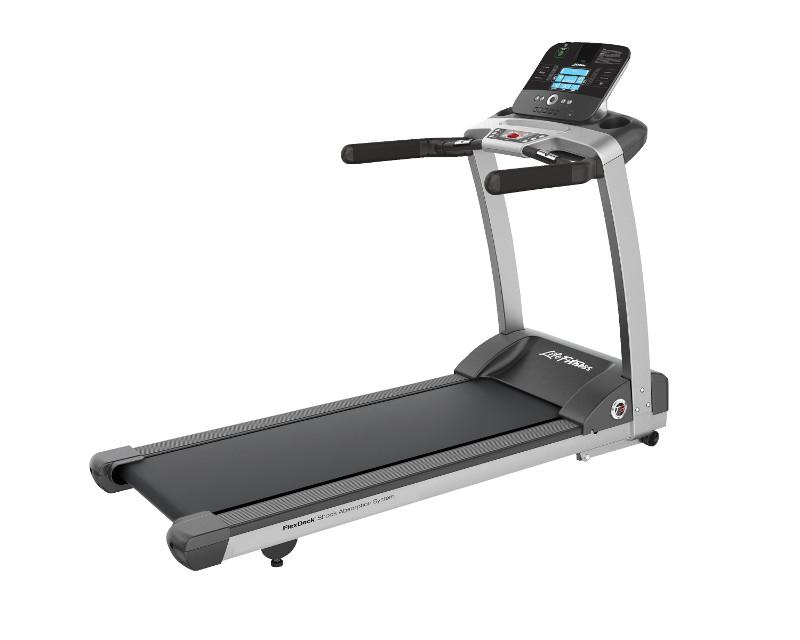 T3 Treadmill w/ TRACK+ Console