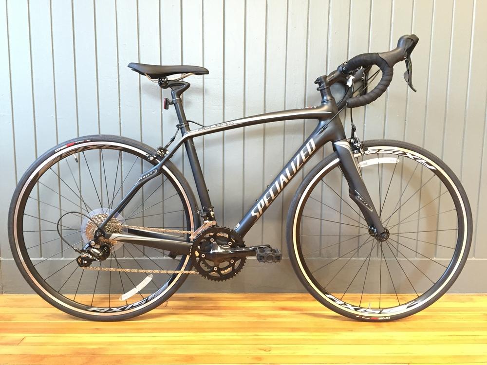 2015 Specialized Roubaix| Carb | 56cm | Original $1,800 |Now $1500