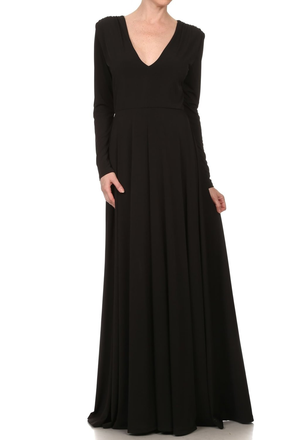 Long & Flowy - Maxi Collection