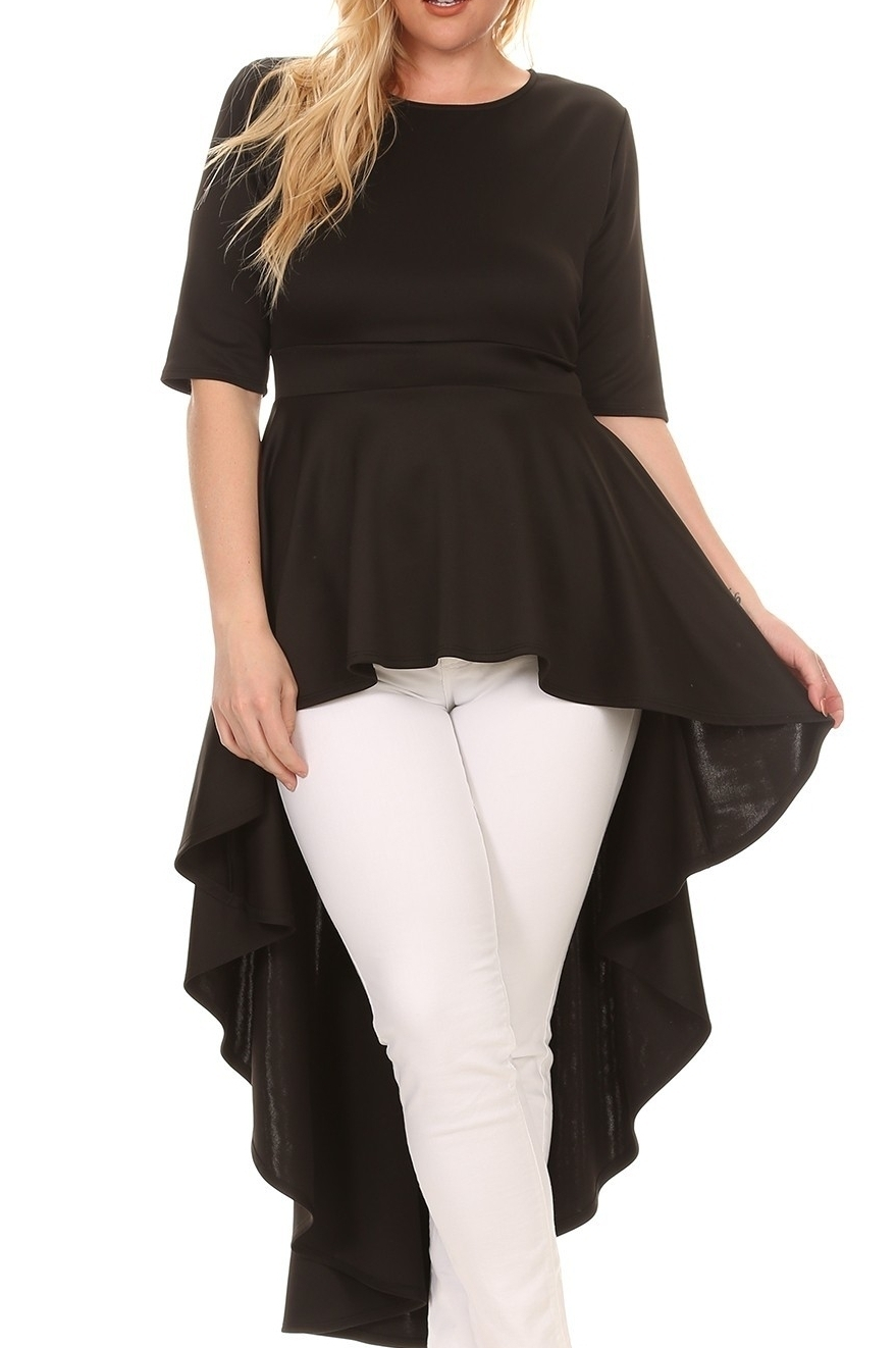 Plus Size Fashion - Plus Size Collection