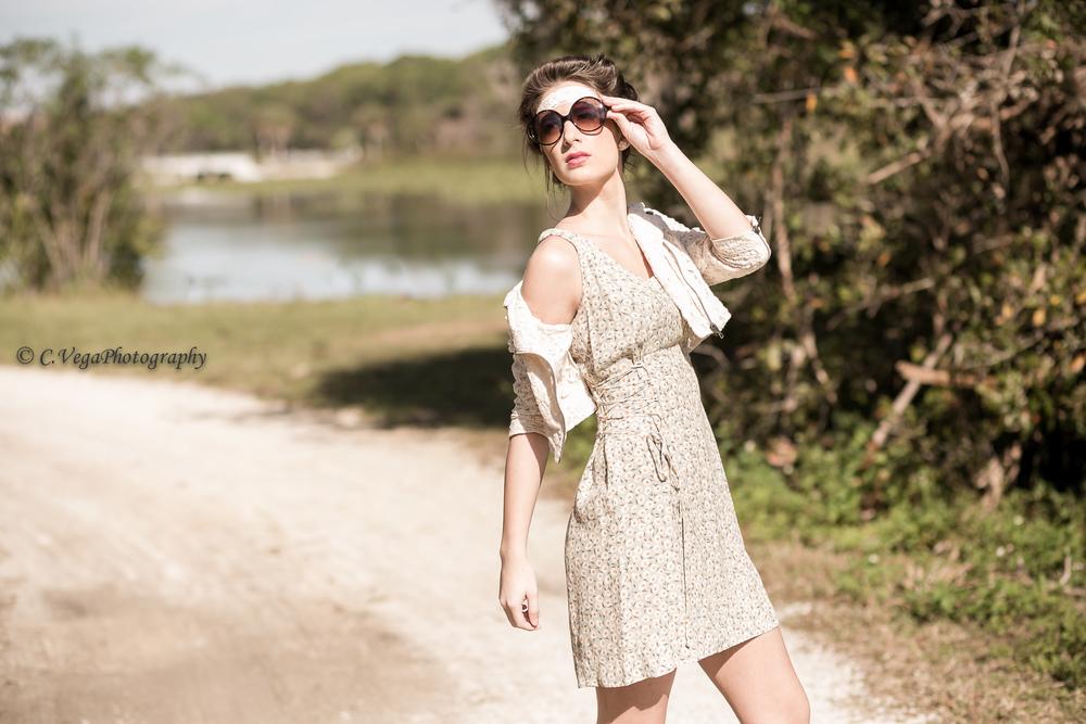 Model: Miranda