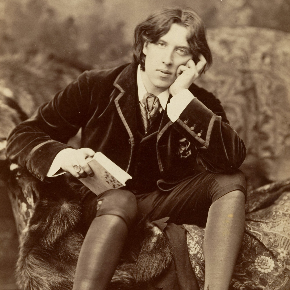 Oscar Wilde's Un-American Tour: Mormonism, Aestheticism, and Transnational Resonance (American Literary History, 2014)