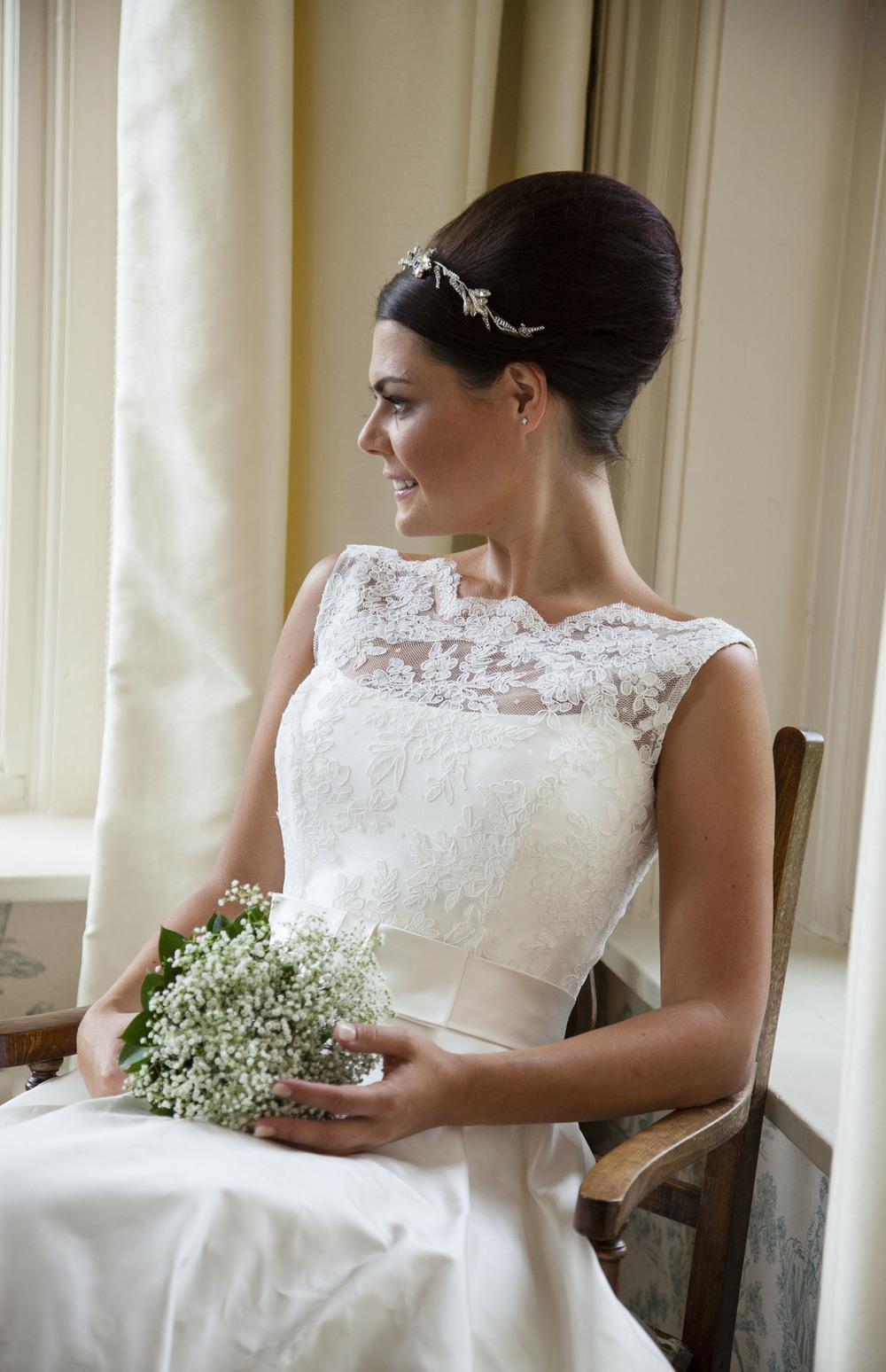 Wedding dresses — Blue Bridalwear