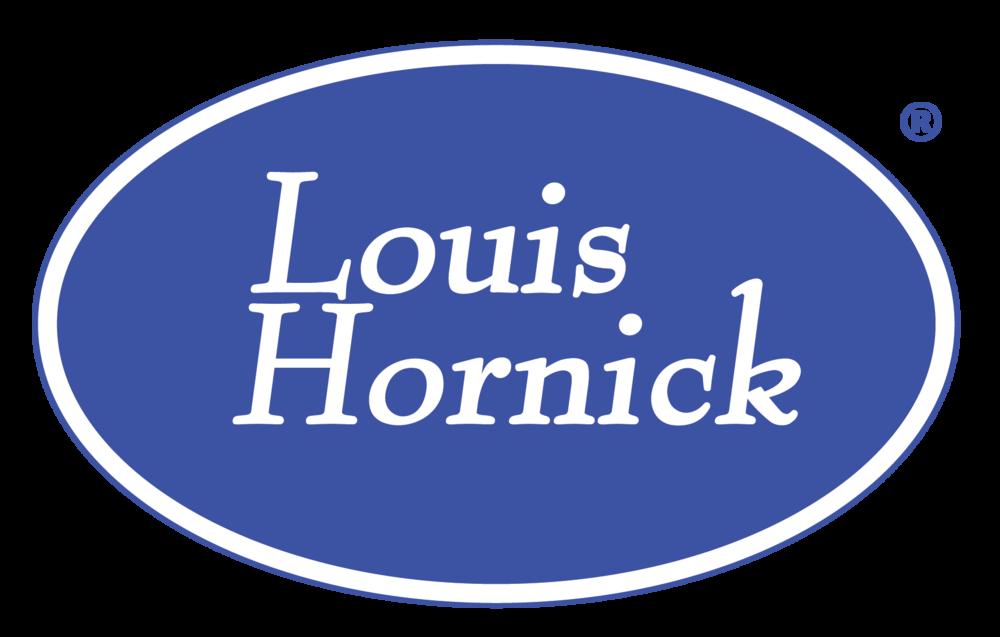 Louis Hornick Brand Logo