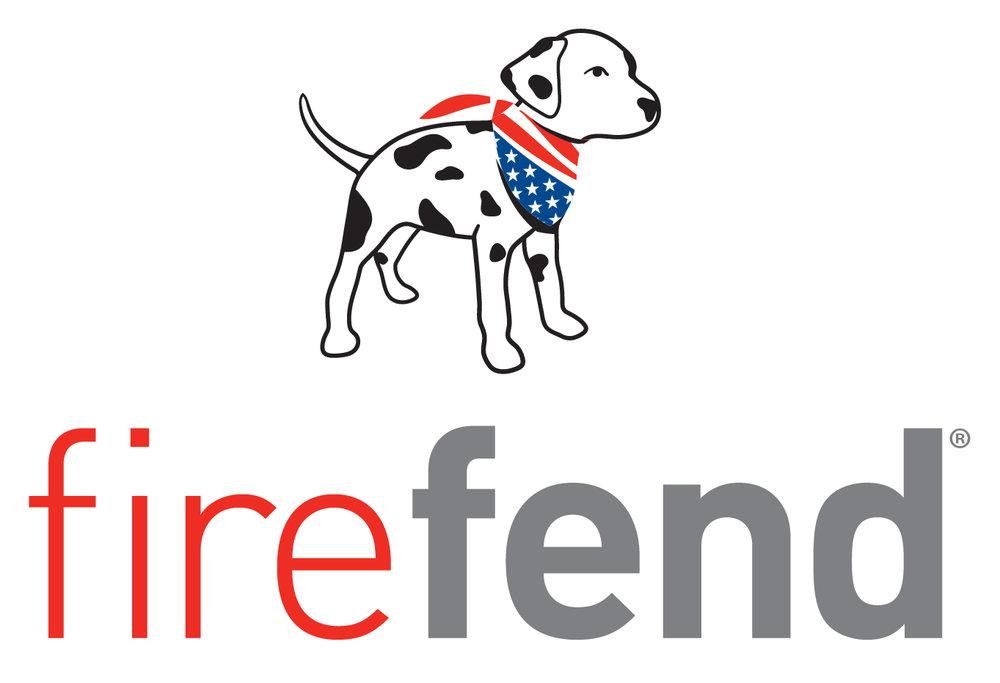 firefend Brand Logo