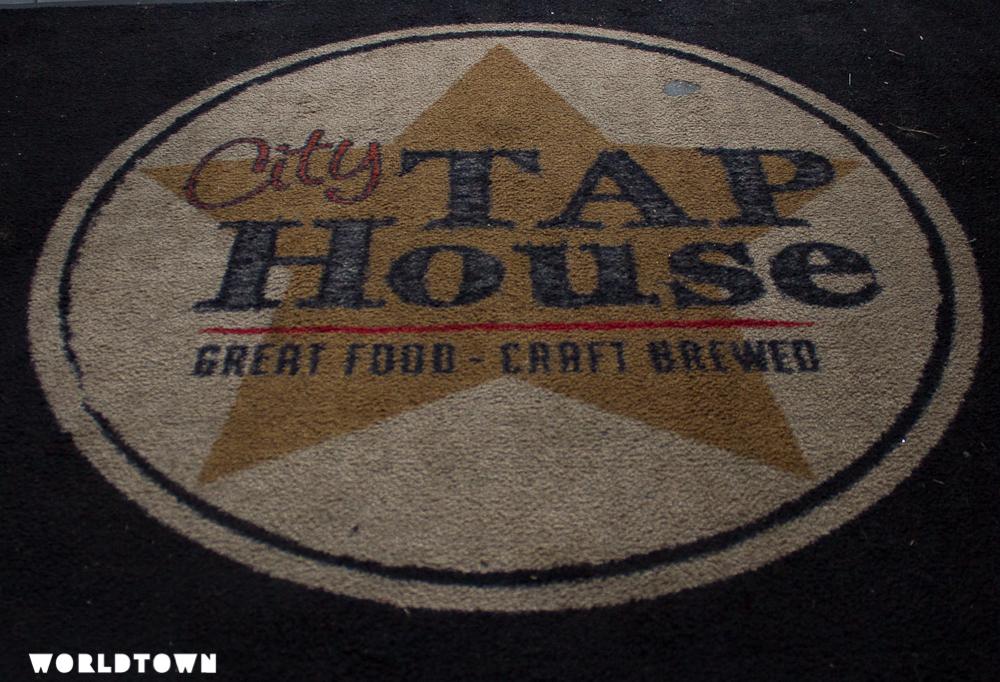 City Tap House ©Nicholas B. Miles