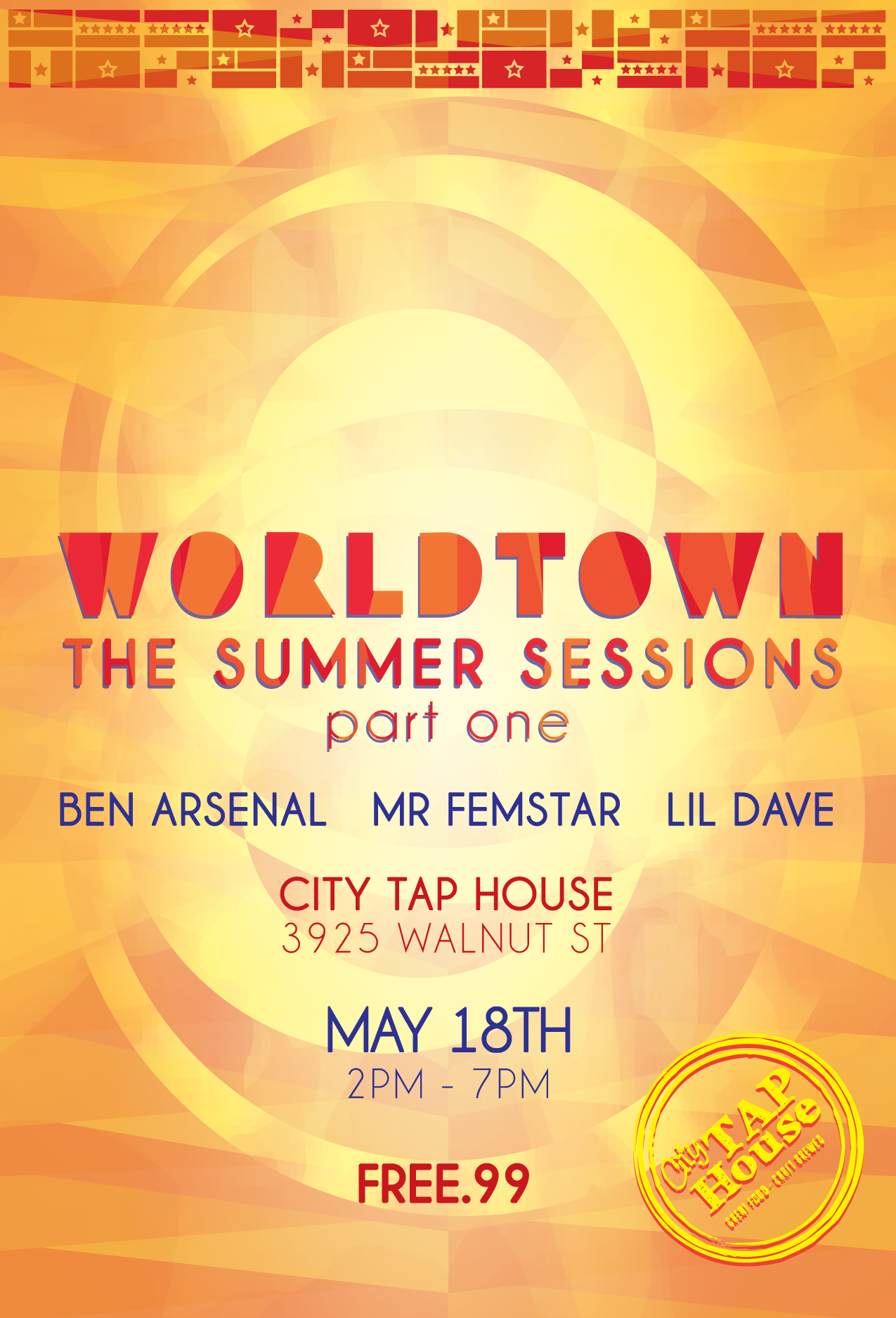 wt city tap flyer1
