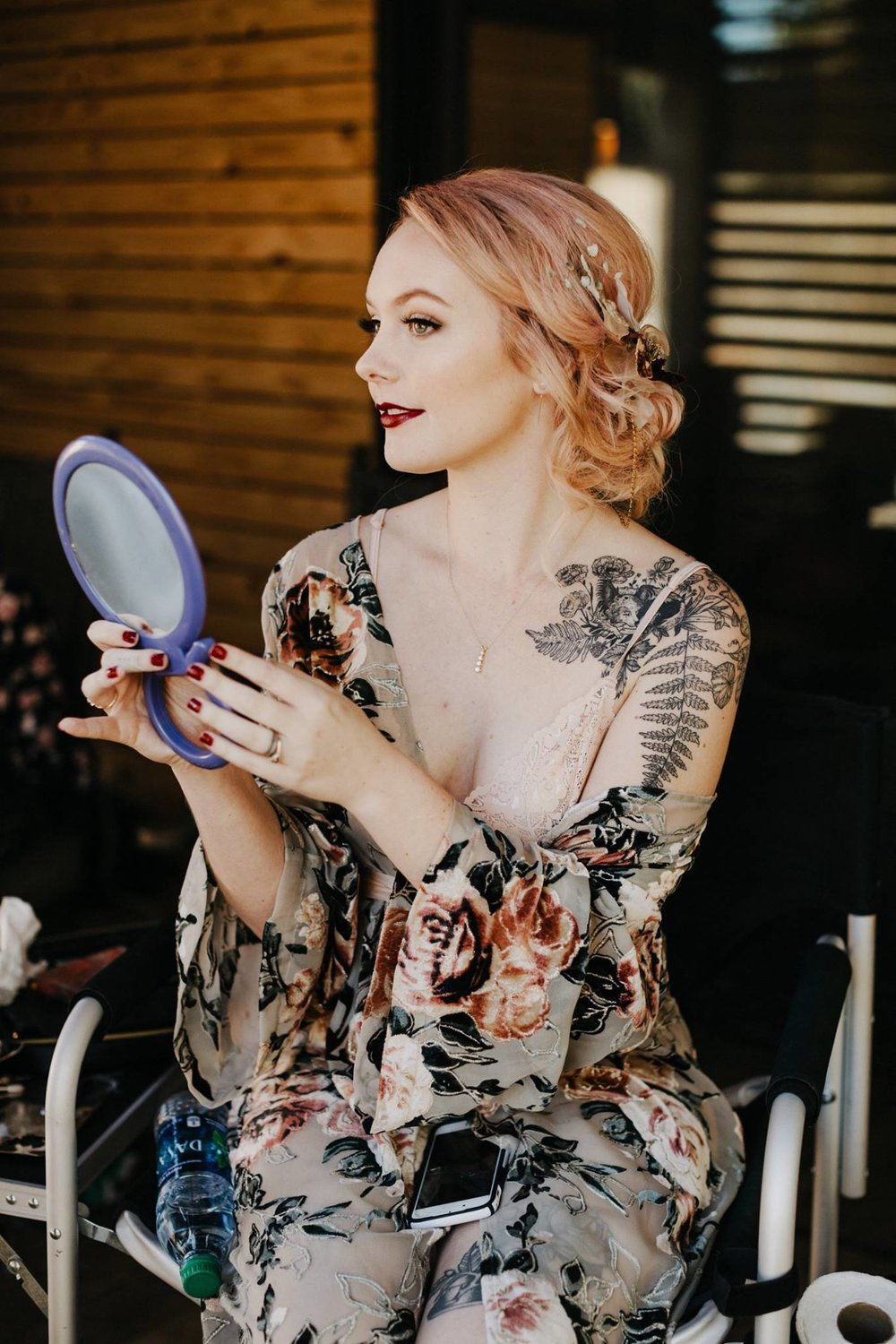 Georgia Bridal Makeup Artist