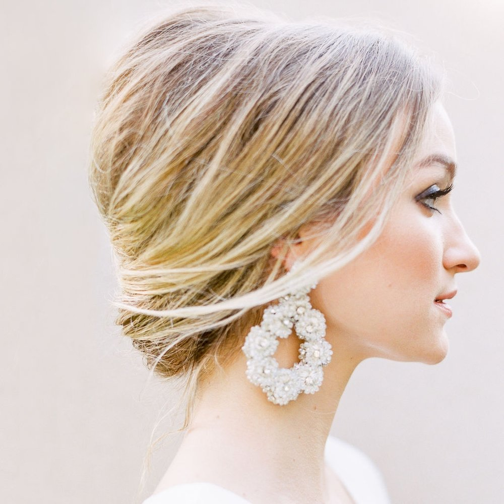 Dunaway Gardens Bridal Editorial