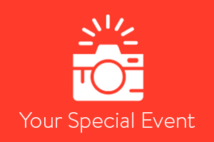 Collect donations for our hospital at your special event! Whether you are hosting a dinner party, organizing a concert, or planning your big day, our team can help make your fundraiser a success. Create your special event page.