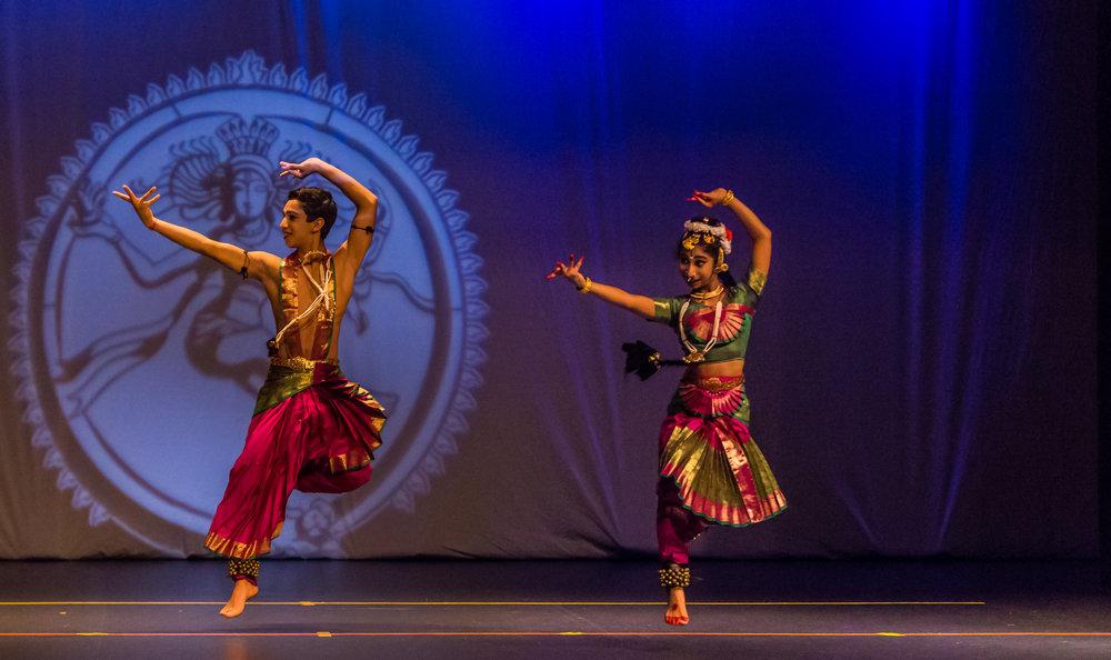 Prathibha Arts Foundation Dance Recital