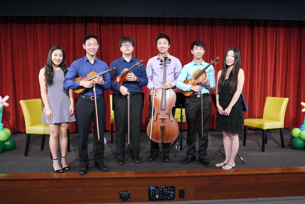 Florio String Quartet