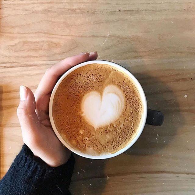 Love this shot!  #Repost @harsimranvirdi (@get_repost) ・・・ Love you a latte, ha 🤭 #yeg