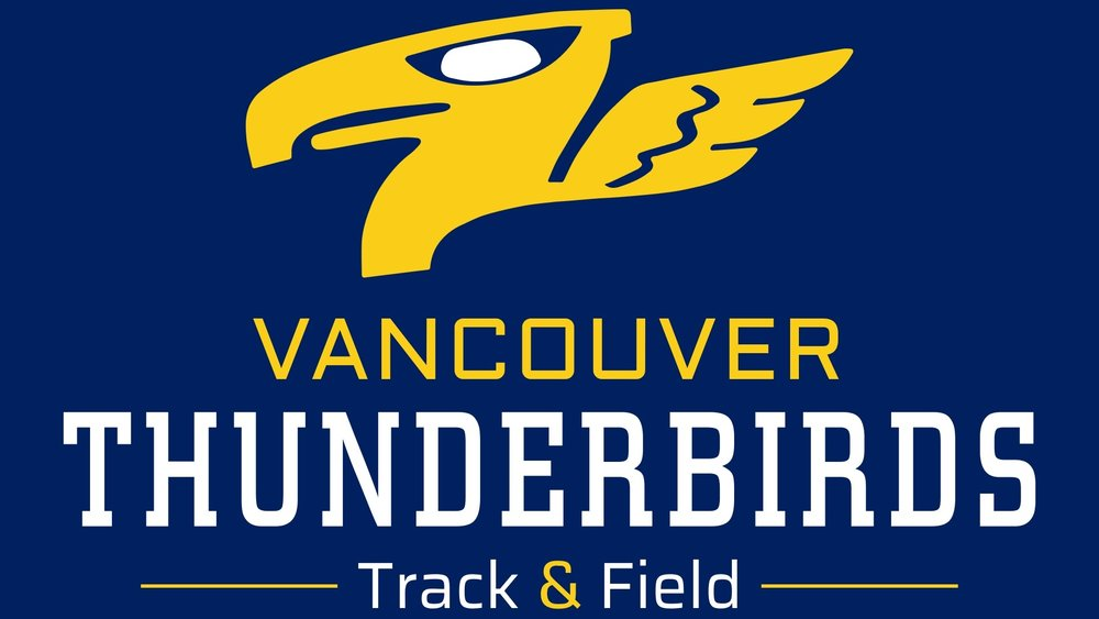Vancouver Thunderbirds Track & Field Club