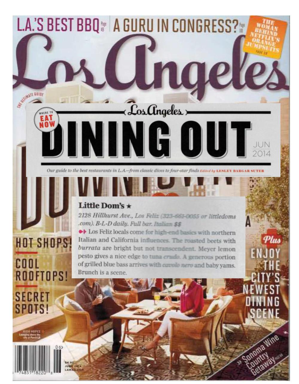 LA Magazine - June 2014.jpg