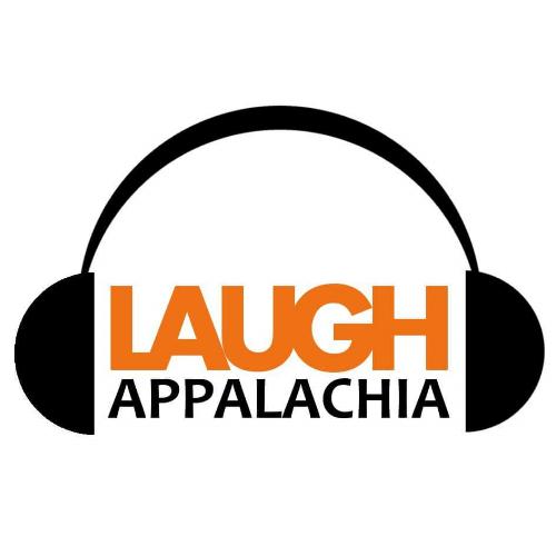 Laugh Appalachia Logo