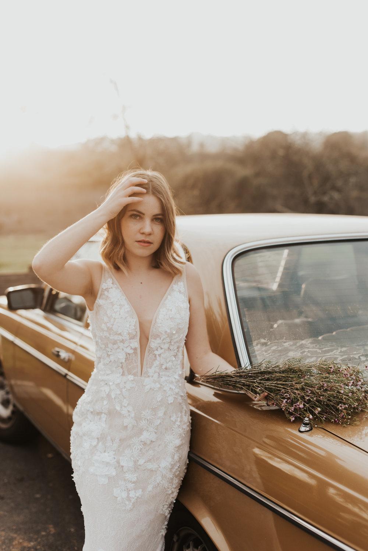 Napa Valley Bride - Napa,CA