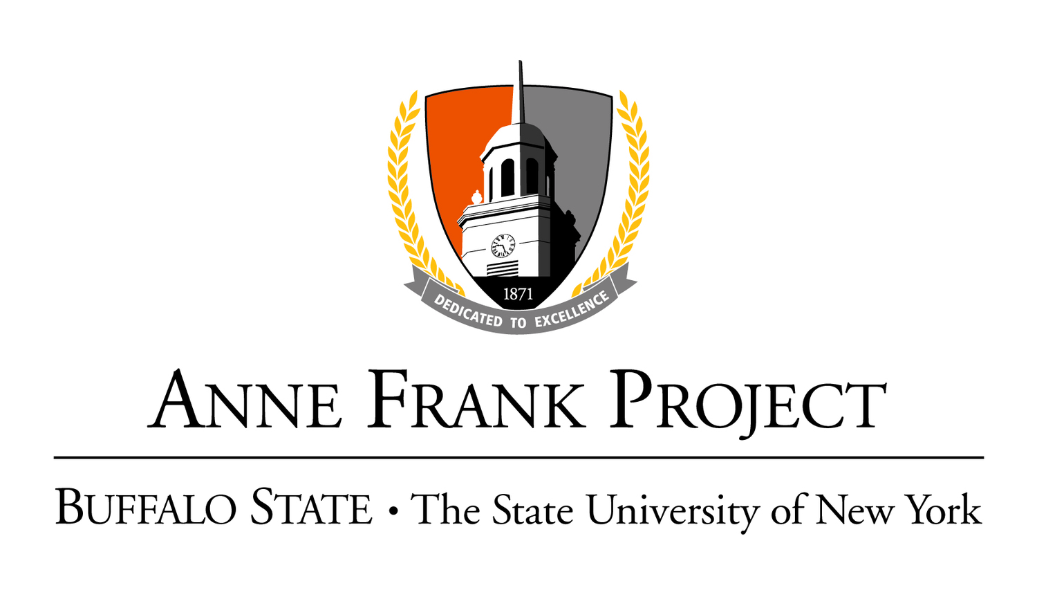 The Anne Frank Project