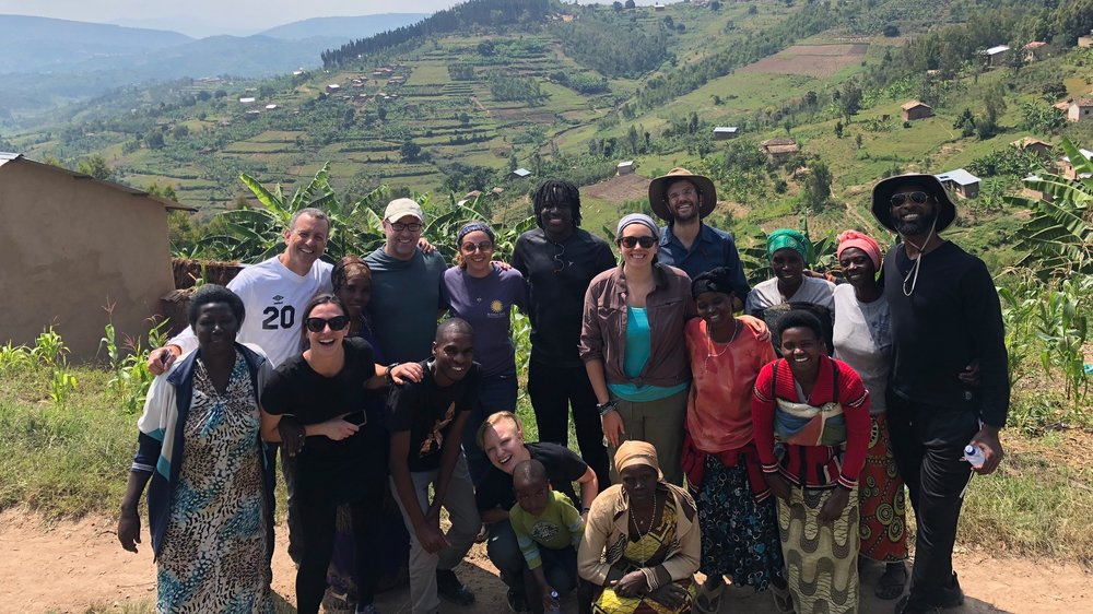 Remarkable Rwanda Stories - 2018-Present