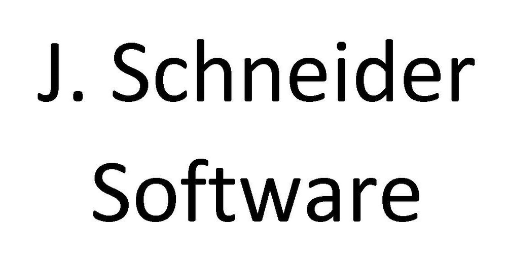 Jschneider software.png