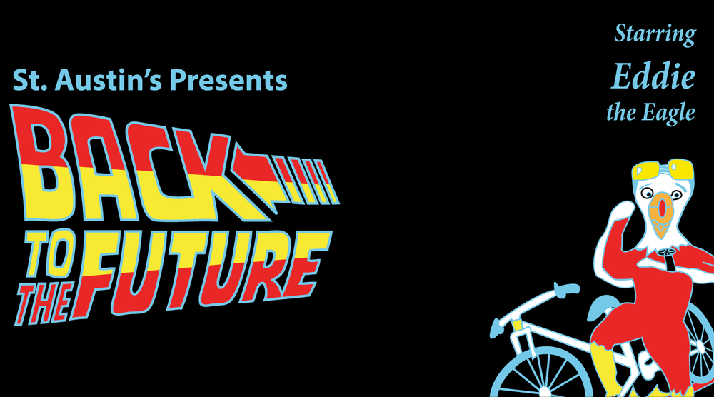 "Grand Tour 2019 ""Back to the Future"" - April 06, 2019 - Veloway, AustinCLICK HERE FOR SPONSORSHIP OPPORTUNITIES AND A LIST OF OUR SPONSORS."