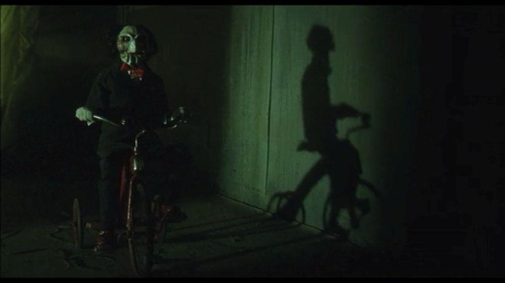 This looks creepy and makes no sense whatsoever.