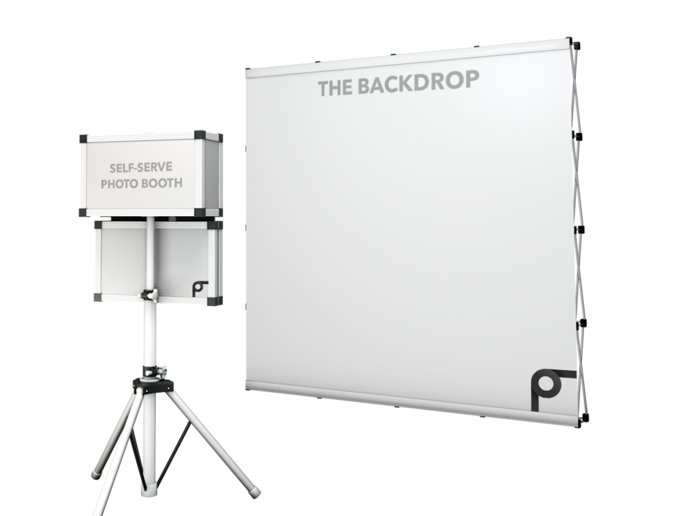 Easy to Set Up   PictureBooth can be set up in about 5 minutes. *no advanced degree required.