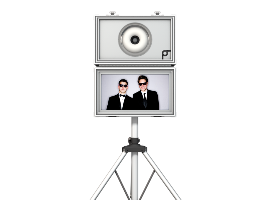 No Operator Required   With an intuitive interface that engages users, PictureBooth is the first operator-free system in its class.