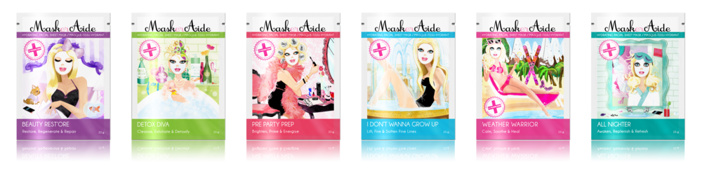 DISCOVER ALL OF OUR LIFESTYLE-BASED SHEET MASKS HERE!