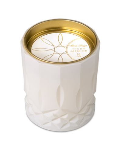 Skeem Design Axiom Night Jasmine Candle