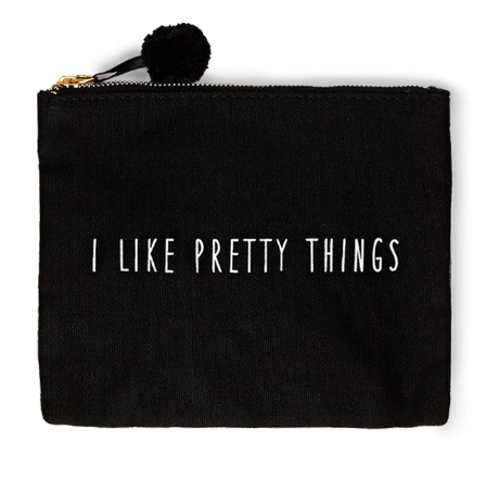 Forever21 Pretty Things Make-Up Bag