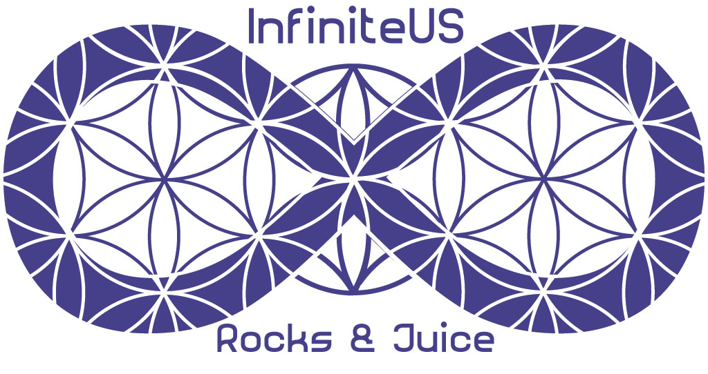 Infiniteus Rocks and Juice