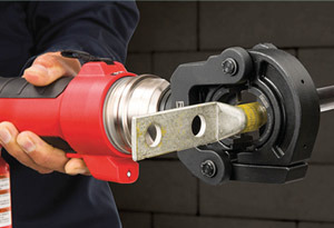 Electrical Tools    RIDGID® Electrical Tools blend innovation with efficiency to make quick work of cutting wire, crimping lugs and knockout punching boxes.