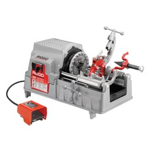 535 Threading Machine   2""