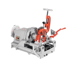 1233 Threading Machine   3""