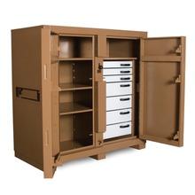 JOBMASTER ® Cabinet Storage Systems