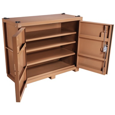 Model 1020 Cabinet