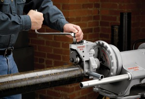 PipeWorking Tools    RIDGID® pipe and tubing tools are the foundation of our heritage and brand promise to deliver the most innovative tools in the industry.
