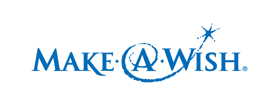Proud Partner Of The Make-A-Wish Foundation
