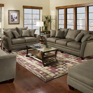 Living Room — Sonora Sleep Works & More