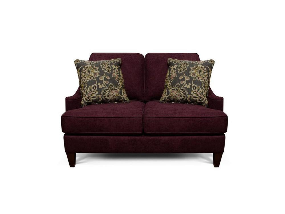 England German Loveseat