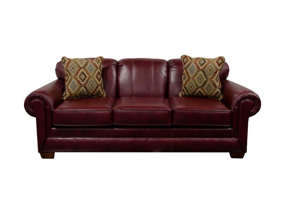England Vera Three Cushion Sofa