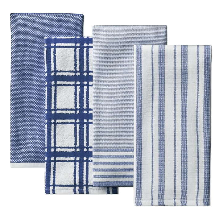 Multi-Pack Absorbent Towels